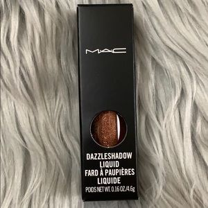 MAC Dazzleshadow liquid eyeshadow Rayon Rays